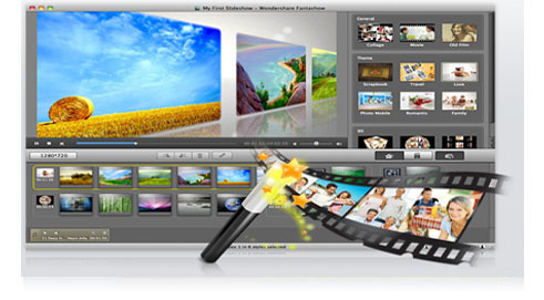 the easiest movie making software